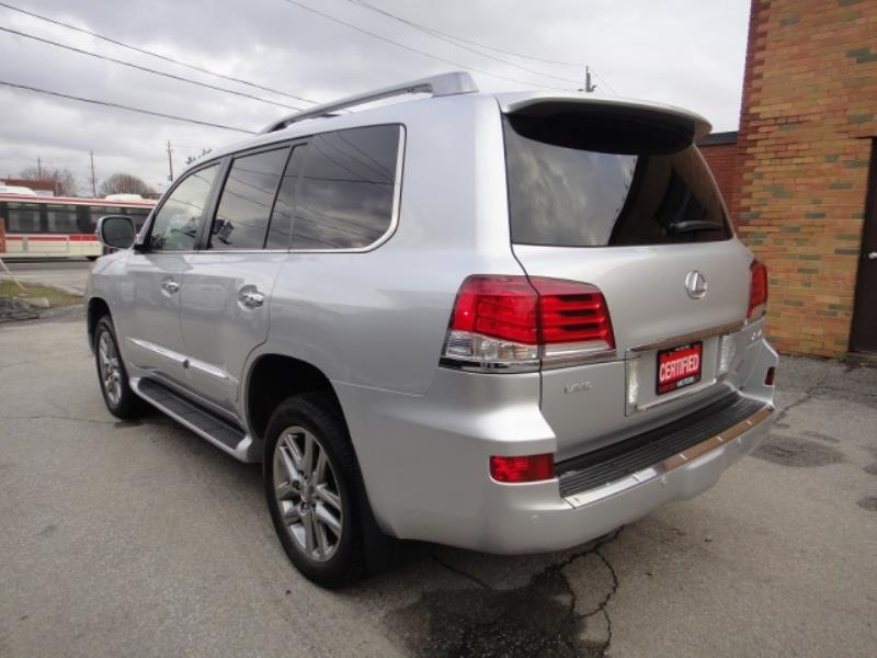 Want to sell my Used 2015 Lexus LX 570 4WD